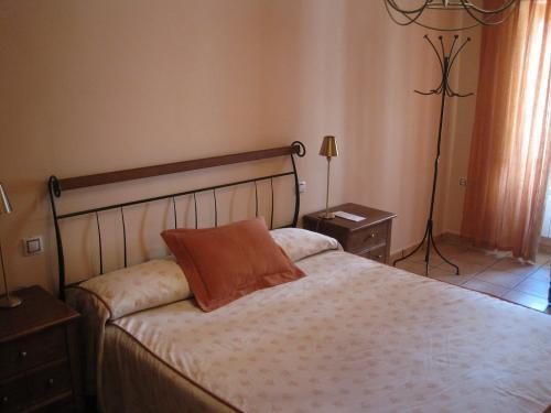 Habitación AlcalaDeLaSelva