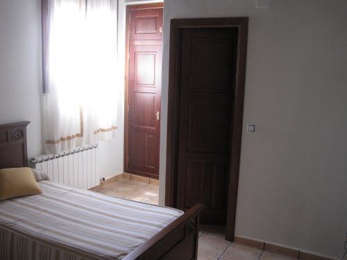 Habitación  Manzanera