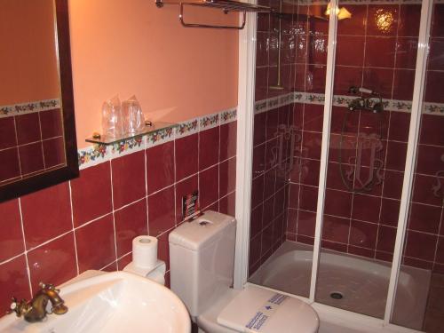 Torrijas baño